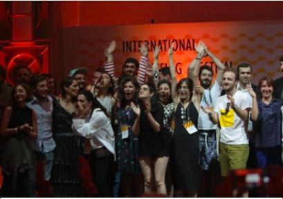 საქართველოს წლის კრეატიული სააგენტო და დიზაინ სტუდია Ad Black Sea 2017-ზე დასახელდა! ACAG-ის რეიტინგის შედეგები!
