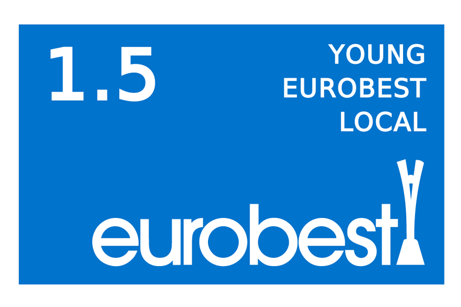 Young Eurobest Local