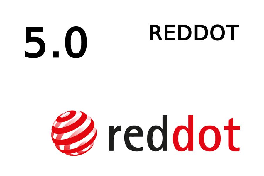 Red Dot Awward